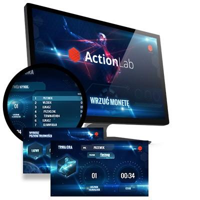 Action Lab Modus