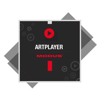 Art AV Player Modus