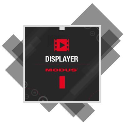 Displayer Modus