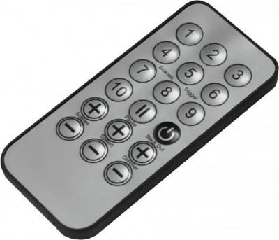IR Remote DC
