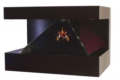 Holo Pyramid 22