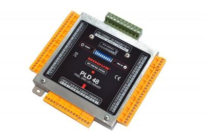 PLD 48 driver DMX LED