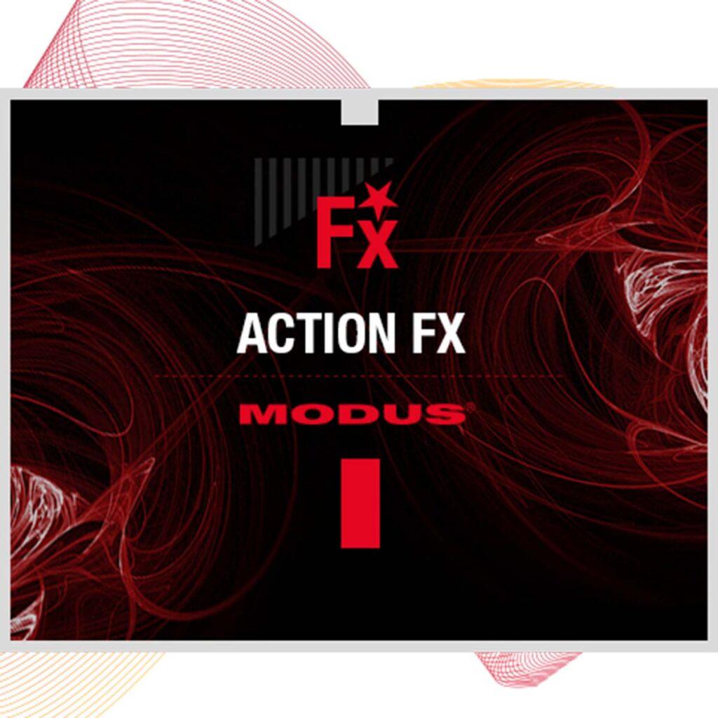 Action FX 2 Modus