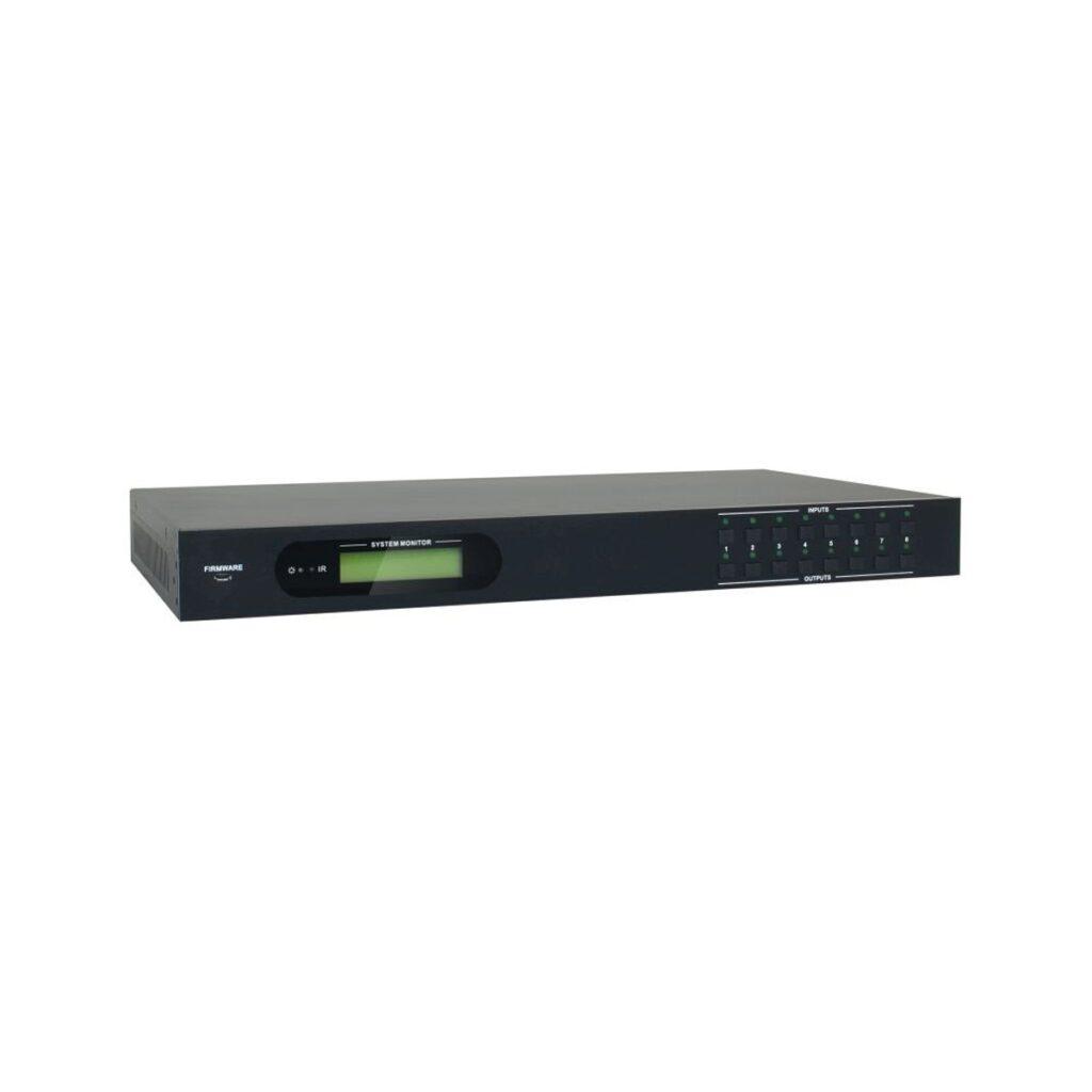 MOV88A Video Matrix Switcher
